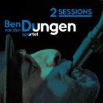 2-Sessions-Ben-van-den-Dungen-Cover